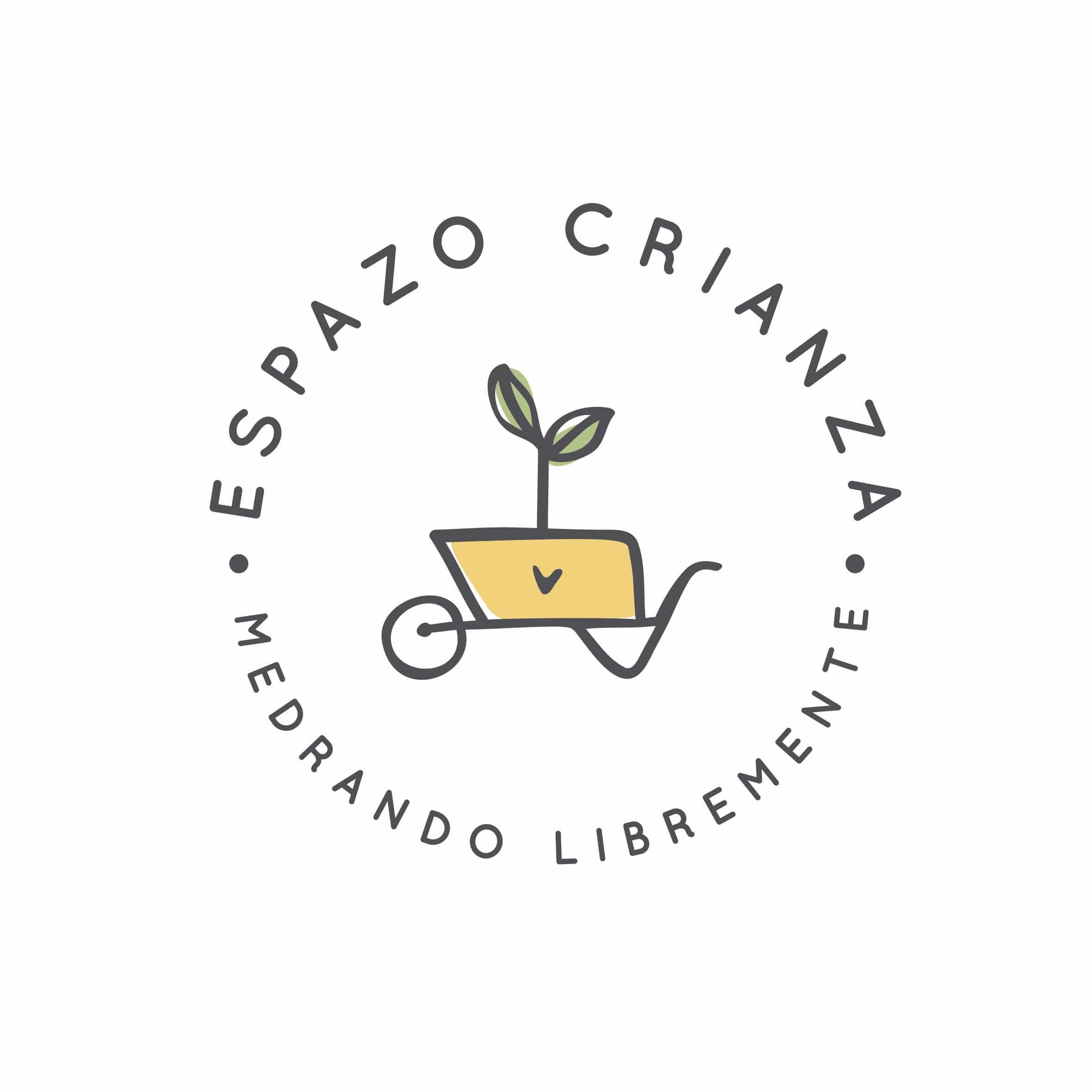 Logo_positivo Espazo Crianza