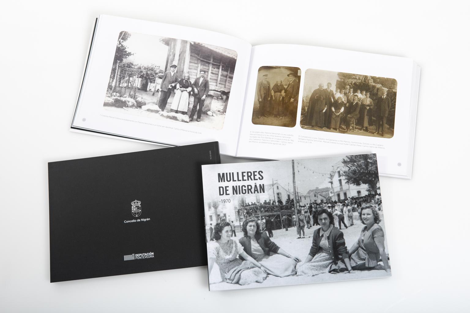 libro Mulleres_de_Nigran